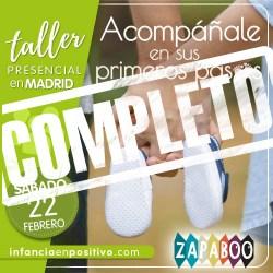 Disciplina positiva en Madrid