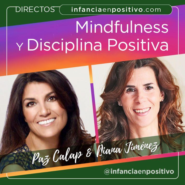 Mindfulness y disciplina positiva. Nivel básico 🙌