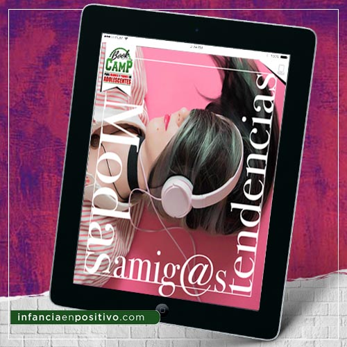 ebook para madres y padres de adolescentes [BookCamp]
