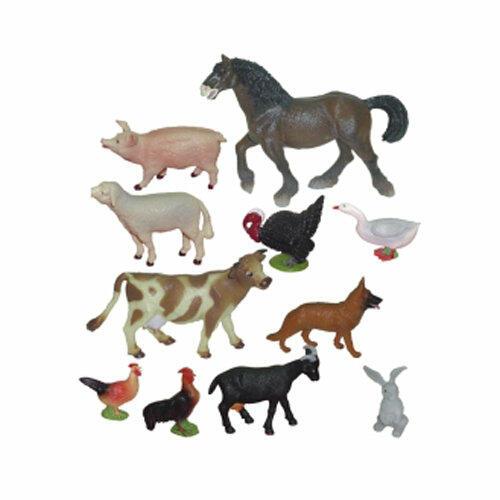 animales granja 11 fig