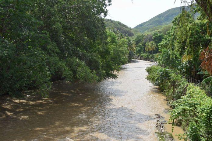 Río Guastatoya