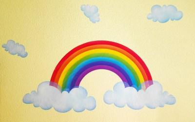 El nuevo proyecto de Arco Iris Infantil