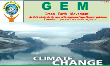 Gem ppt-12-climate change
