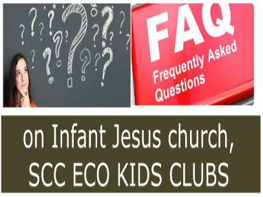 SCC ECO KIDS CLUB-FAQs