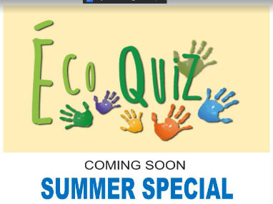 Summer eco quiz