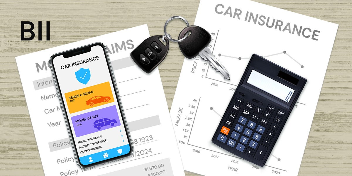 The Usage Based Auto Insurance Report How Innovative Insurers Are Using Iot To Transform Auto Coverage Political News Analysis And Opinion