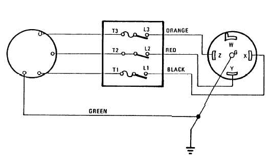 Drawing Number G-l-8200 Hater Pump Assembly Wiring Diagram