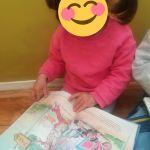lectura sant jordi infants bambi