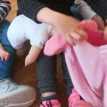 Activitats llar d'infants bambi blanes