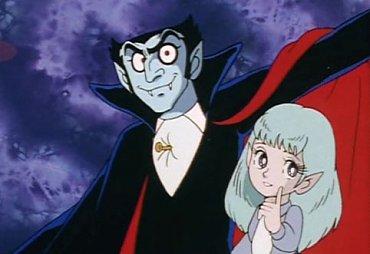 Resultado de imagem para don Drácula
