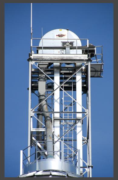 Bucket Elevators  Conveyors  Indiana Farm Systems