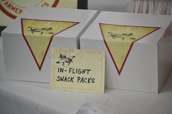 airplane party theme (20)