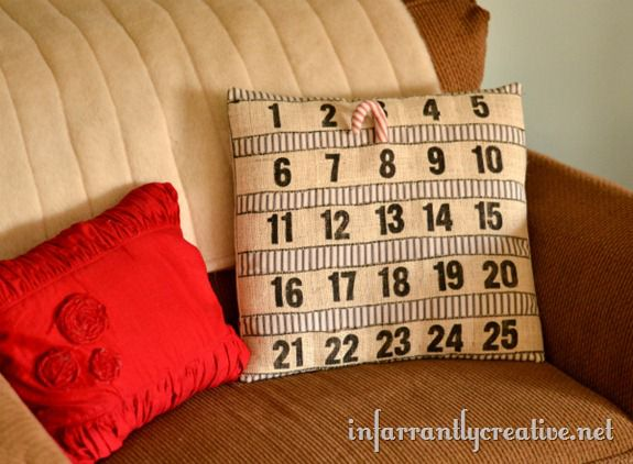 advent calendar pillow (3)