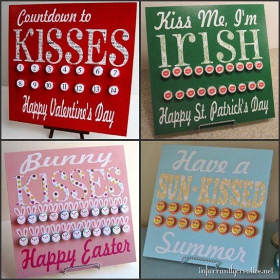 kiss board[12][4]