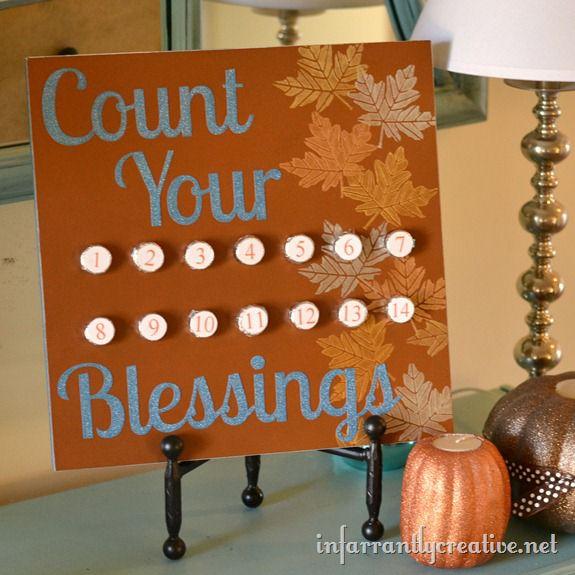 thanksgiving hershey kiss board