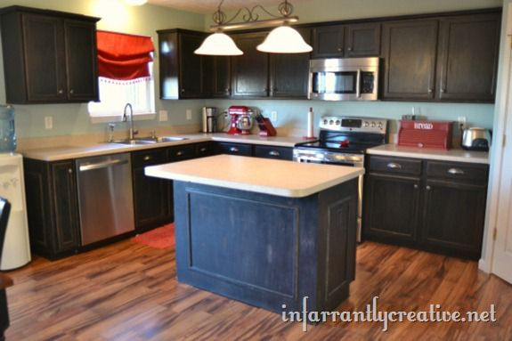 beadboard kitchen island how to build a with seating board batten infarrantly creative black cabinets