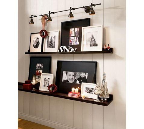 holman shelf