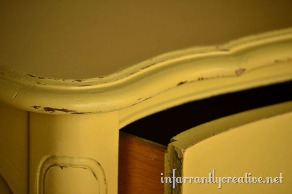 distressed-yellow-dresser