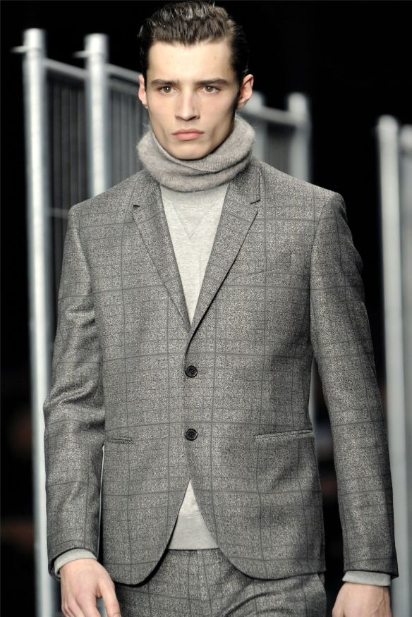 Neil Barrett F/W 12