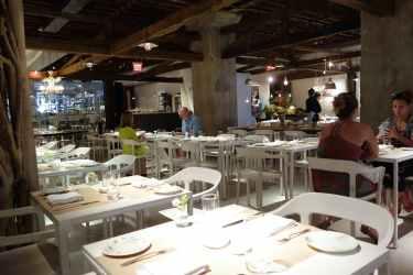 ABC Kitchen  Flatiron  New York  The Infatuation