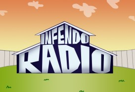 Infendo Radio 458 – Dragula Lost