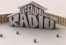 Infendo Radio 517 – Infendo Does Halloween!