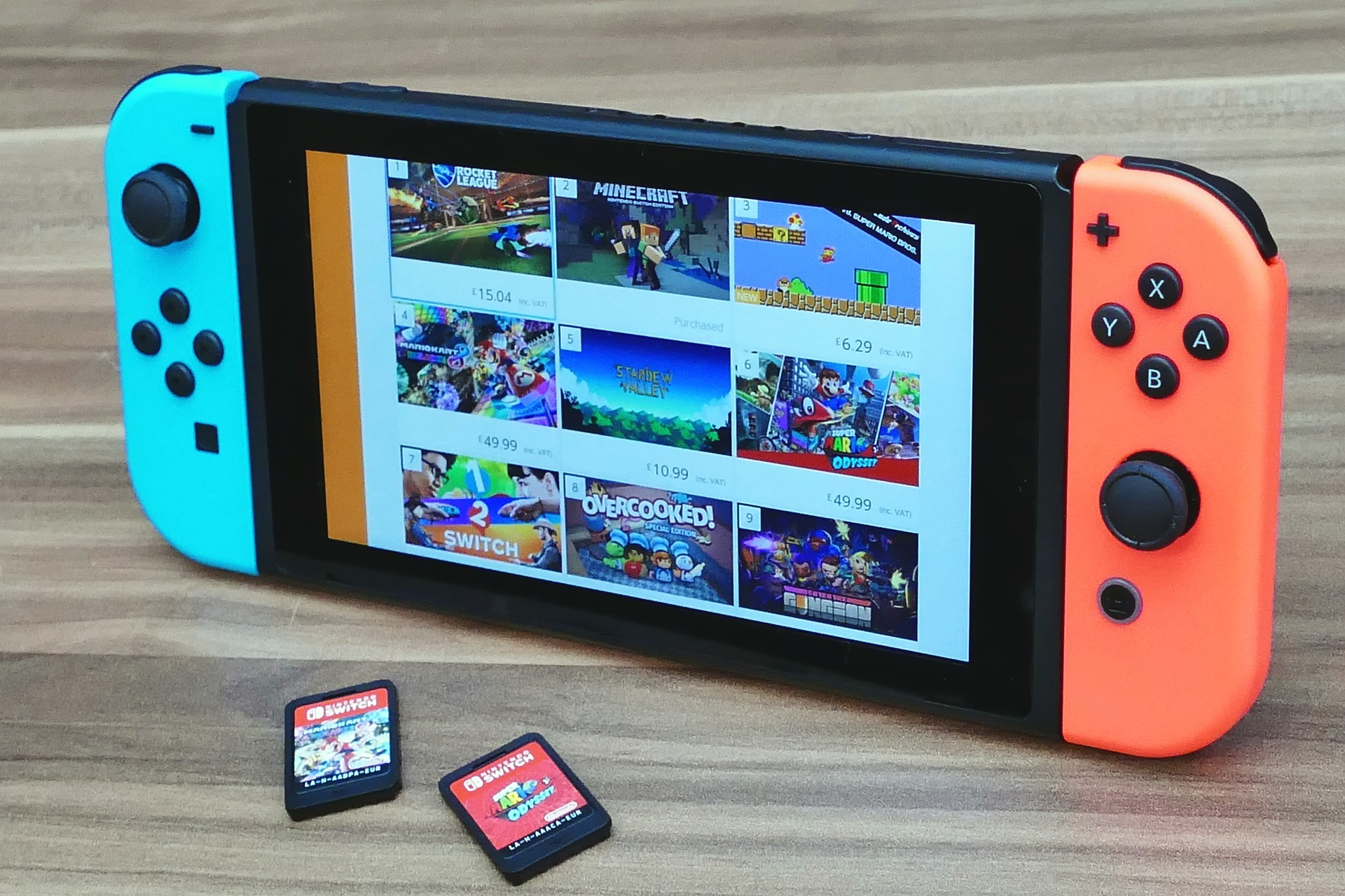 Nintendo Switch Turns One – The Switch Might be your Favourite Nintendo Console Ever