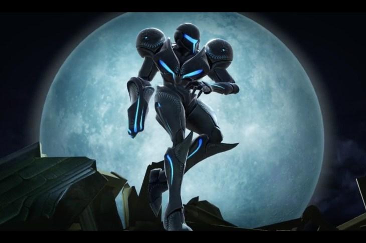 Dark Samus - Metroid Prime 4