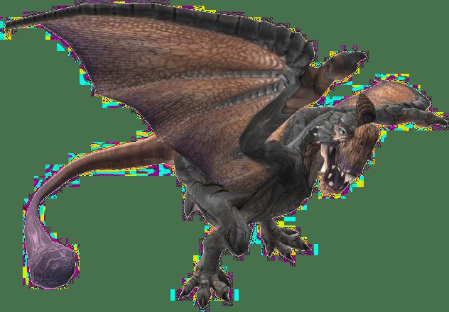 Monster Hunter Gypceros