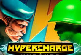 Hypercharge: Unboxed MASSIVE update!