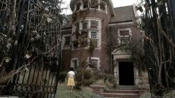 Ein altes Haus...