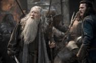 Können Gandalf, Bard...