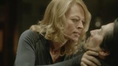 Bringt die ganze Szene durcheinander: Constance Sutton