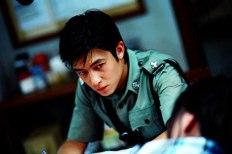 Der Spitzel in Uniform (Edison Chen)