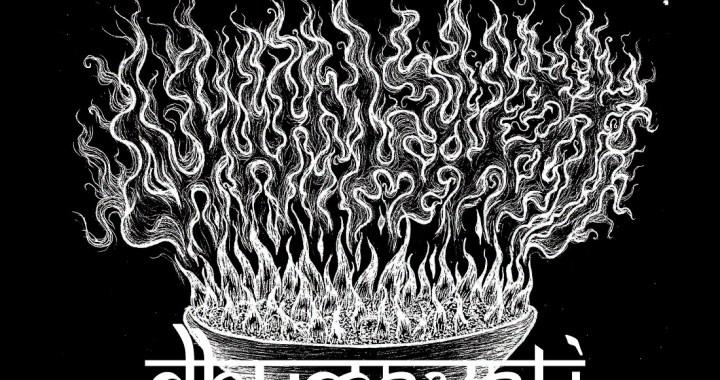Dhumavati lança EP voltado ao stoner psicodélico com pitadas indianas