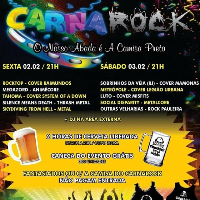 correria-carnarock-line-up-facebook