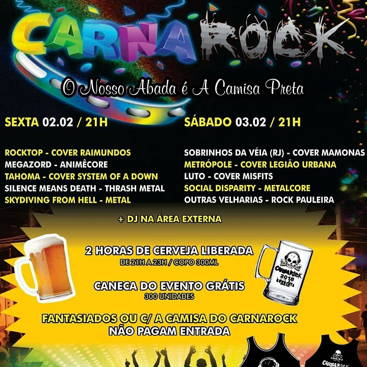 correria-carnarock-line-up-facebook