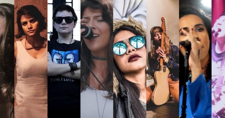 Dia Internacional da Mulher: Música e feminismo na visão delas