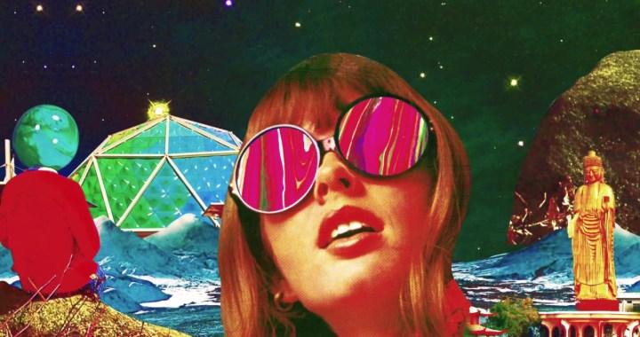 Famoso produtor norte-americano publica playlist com música da My Magical Glowing Lens