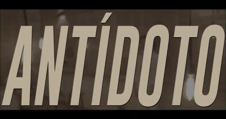 """GAVI libera teaser de """"Antídoto"""", sua nova música; veja"""