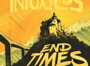 capa-intóxicos-end-times-divulgação-facebook