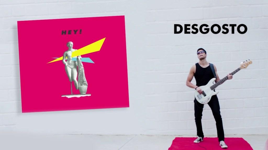 capa-hey-desgosto-ep-lyric-video-reprodução-youtube