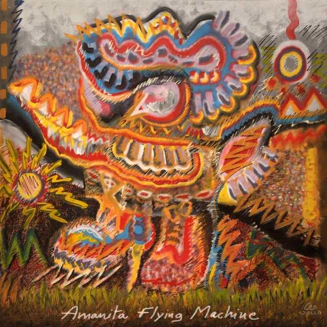 amanita-flying-machine-ep-estreia-leodalla-divulgação