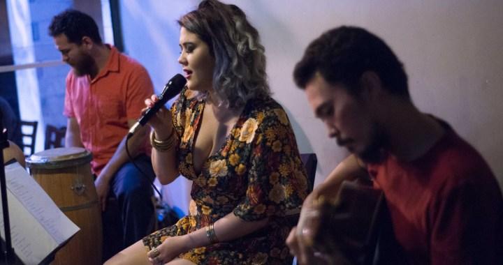 Vitória recebe noite de empoderamento da mulher compositora com o Festival Sonora