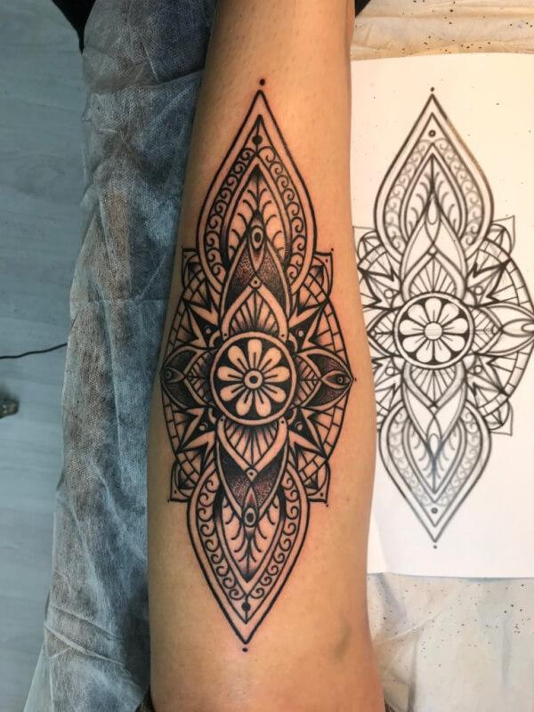 Guía Definitiva Para Elegir Tu Primer Tatuaje O Próximo 2019