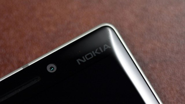 Nokia phones and tablets