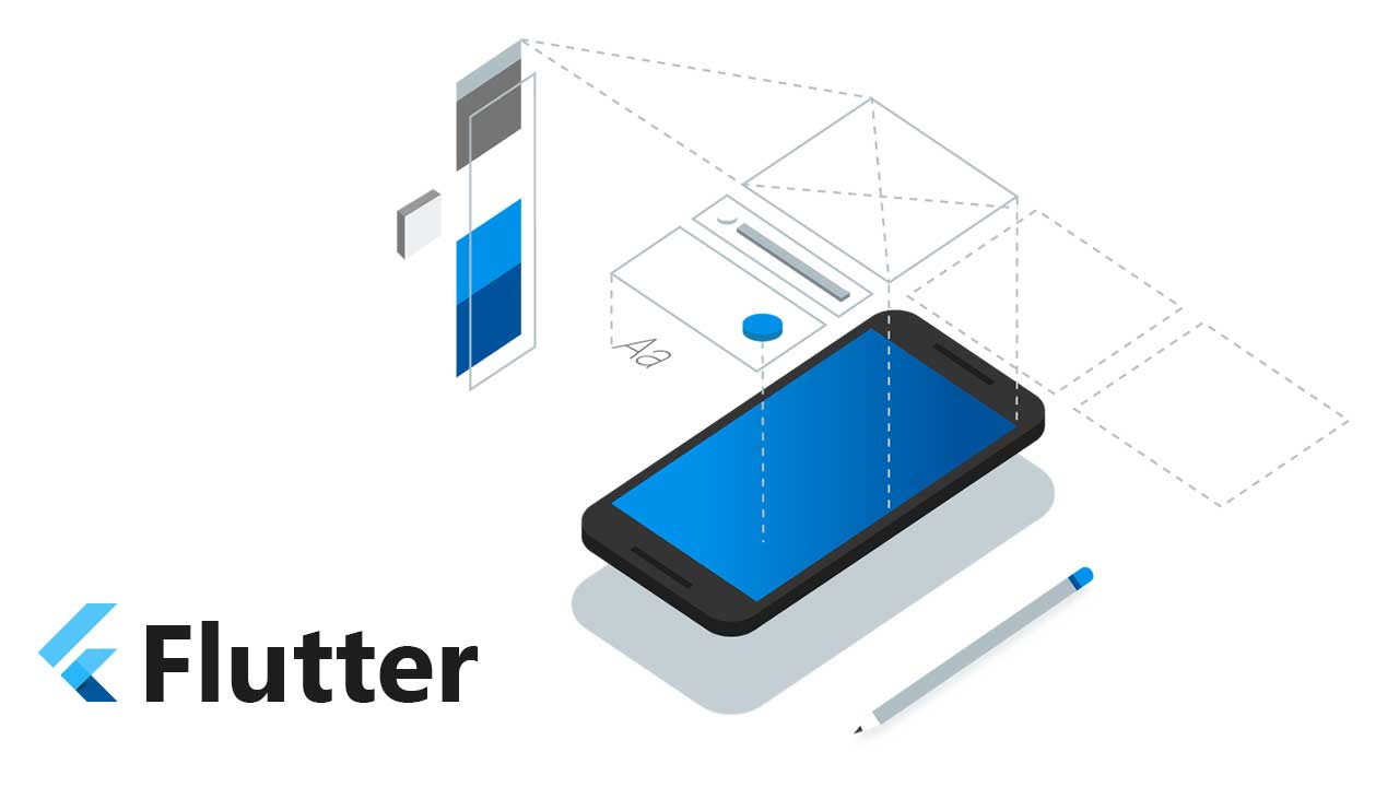 Google Flutter Framework Beta Version Available for iOS And Android Developers
