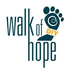 2021 Oklahoma City Virtual DIY Walk of Hope