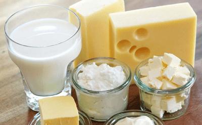 Los lácteos: ¿Amigos o enemigos de la fertilidad?