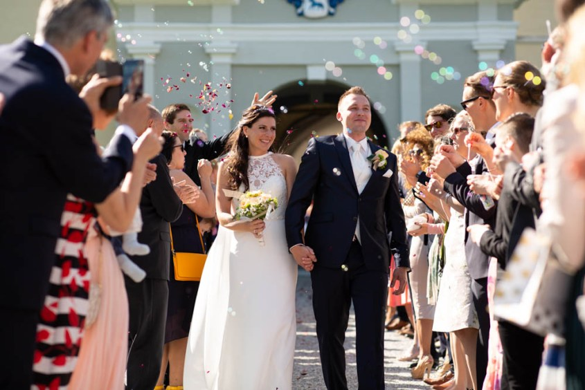Gebet Hochzeit